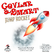 Cevlar & Smart - Kill Jump Rocket Gamesoundtrack